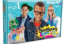 VBS 2015 - SonSpark Labs / by Christianbook.com