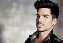 Adam Lambert / #GLAMBERT