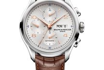 Baume et Mercier Watches at Barmakian Jewelers