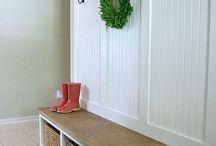 Door & Entryway Ideas fro You!