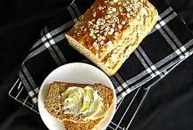 Baking Goodness :) / by Lauren Kohles