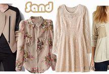 Fashion / Color Trends