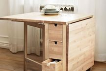 Small spaces / by Lauren Galan