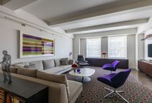 Park Avenue Contemporary / ~ Designed by Pier, Fine Associates ~ www.pierfine.com