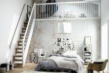 Interior - Loft