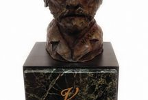 Life in Bronze / A selection of bronze sculptures, from various artists, available at The Englishman Gallery in Naples, FL  http://www.theenglishmanusa.com