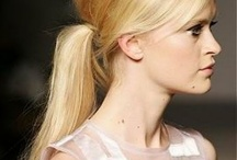 Hair 2013 / by Christy Benincasa