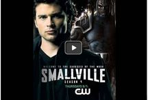 Watch Smallville Online