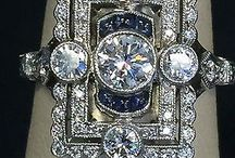 Ruby jewellery  40th wedding