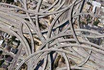 Ανισόπεδοι κόμβοι αυτοκινητοδρόμων