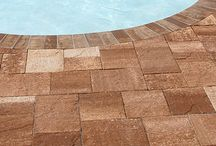 Textured Top Paver Collection / Transform your outdoor living spaces with pavers from Tremron. For new projects or remodeling, nothing transforms an environment like the Tremron Group Hardscape Collection. Our hardscape products combine quality craftsmanship with exquisite design. Your commercial or residential project will emerge with beauty, durability and style.