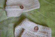 Crochet Patterns made