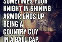 Country Quotes