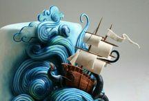 Пираты и море