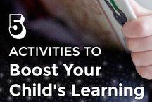 KIDS // Education
