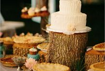 Rustic Party