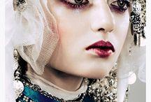 maquillaje galliano