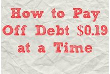 Creative Ways to Pay Off Debt / Whether you are saving money or making money, find great out of the box ways to pay off debt. No more than 5 pins per day, 2 at a time please. This board is no longer accepting new contributors.