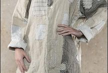 Textiles wear art