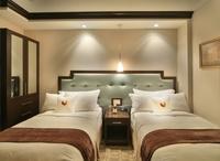 Condor Hotel Accommodations