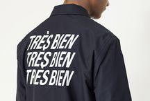 Tres Bien / by Liz Pepin