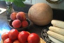 Beautiful, Healthy Food / by Jeannie Keener