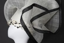 Z MALAN Headpieces, Fascinators, and Hats / Z MALAN Spring / Summer 2014 Collection : Headpieces, Fascinators and Hats