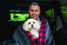 Unique gifts for Father's Day / Kanata Blanket has tons of great gifts for dad on his special day.