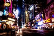 ♫ New York ♫ New York ♫