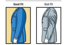 Men - Business Attire