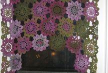 одежка для окна