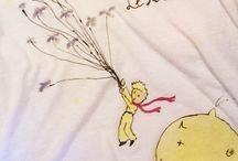 Ζωγραφική σε μπλούζες / Αγαπημένοι ήρωες σχεδιασμένοι επάνω σε μπλουζάκια. Μπορείτε να μας φέρετε μπλουζάκια σας κι εμείς θα ζωγραφίσουμε το αγαπημένο σας σχέδιο.