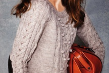 Style// Autumn Winter / My fashion influences and must haves for autumn/winter / by Paula Tasker