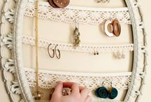 diy organization / by Jayde J