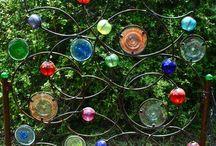 Garden Art / by Raven Bren