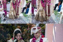 Indian Weddings/Pakastani Weddings / All things Hindu, Muslim, Indian and Pakastani Wedding
