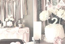 ~ shabby chic inspiration ~ / by Jodie Valenti