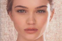 Natural makeup<3