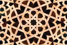 Moorish Inspiration / Moroccan, Turkish, Persian, Indian, and Tunisian - All Moorish influenced furniture and finds.  / by Skottie O'Mahony