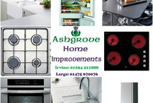 Kitchen Accessories / Appliances and Sinks   We can source many different ranges of appliances. Our package appliance brand is Prima who offer good value appliances PLUS 5 year parts guarantee & 2 year labour guarantee.  Also we offer a wide range of cutting edge made-to-measure doors in variety of colours. Full range is available in either of our showrooms.
