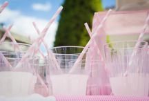 baptism/baby shower inspiration