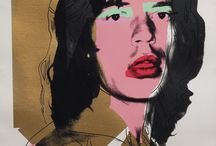 Andy Warhol POP-ART