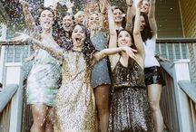 THE BRIDESMAID / Bridesmaid Inspiration / by London Bride