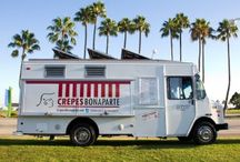 Food Trucks / Street Food Across the country.