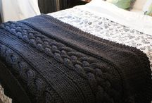 Blankets, Throws, Rugs, Wraps and Shawls