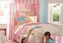 Kid's Bedroom (Girl)
