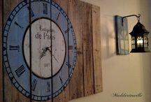 Things for My Wall / by Kassie Maldonado
