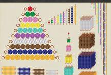 montessory beads