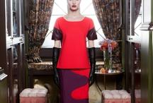 "Mimi Plange Fall 2013, ""Line & Curve"""
