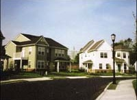 Housing / Our new construction and rehabilitated homes that are sold to low income families in our community.
